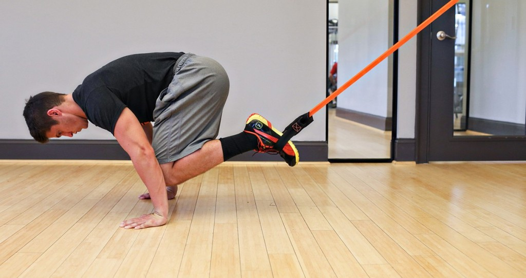 Tension Fit Trainer