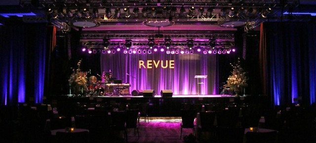REVUE in Review: Drag, Divas and Comedy