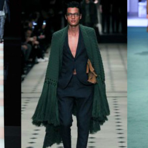 Best of Menswear | Fall/ Winter 2015
