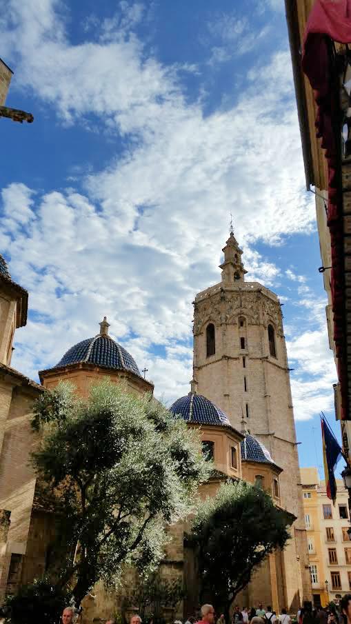 Historic-Valencia
