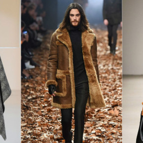 Best of Outerwear | Menswear Fall/Winter 2015