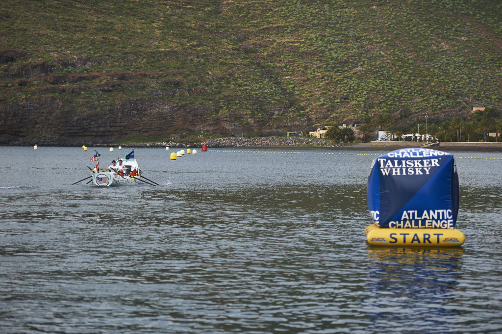 Team-Beyond-at-the-Start-of-the-Talisker-Whisky-Atlantic-Challenge-