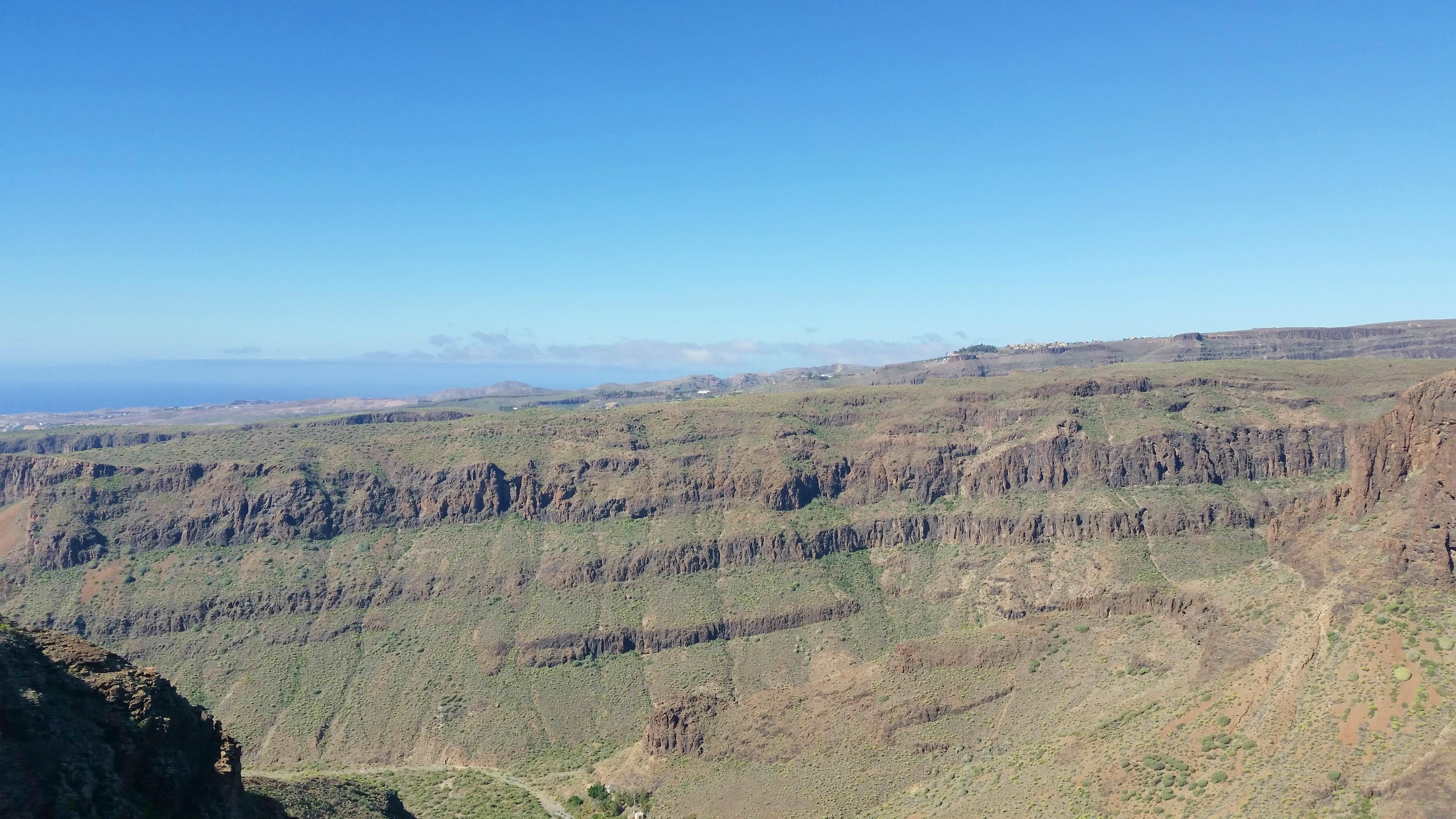 Views-from-Gran-Canaria
