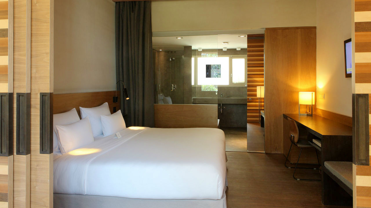 Hostal Spa Empuries Spa Suite - Interior View 1