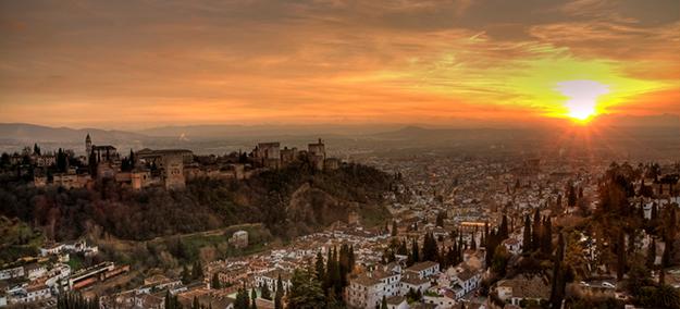 Spain: The Ultimate Road Trip