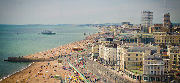 Brighton: 48 Hours by the Sea