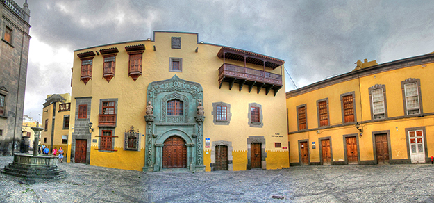 Old-Town-Vegueta