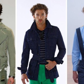 Best of Menswear Spring/Summer 2016