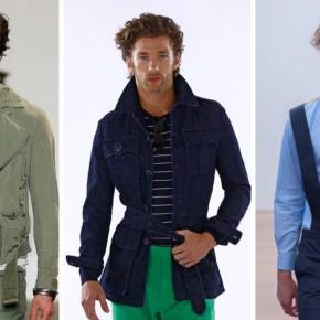 Best of Menswear Spring/Summer 2016