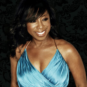 The Singer's Singer: On the Road with Oleta Adams