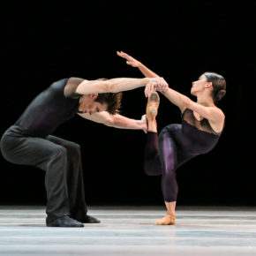 On Point: Rhys Kosakowski and the Houston Ballet
