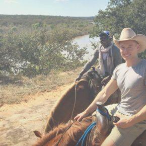 Dallas | Trekking Across Texas, Pt. 1