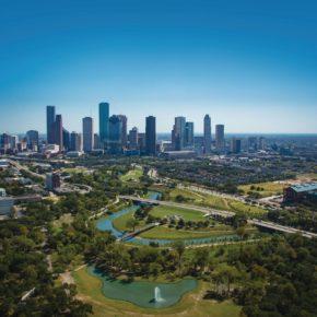Houston | Trekking Across Texas, Pt. 2