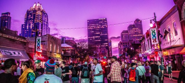 Austin | Trekking Across Texas, Pt. 3