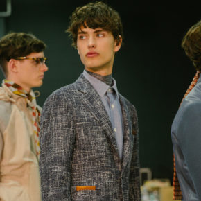 Canali | A Well-Dressed Man Defined