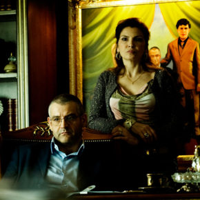 Gomorrah: Crime and Consequence