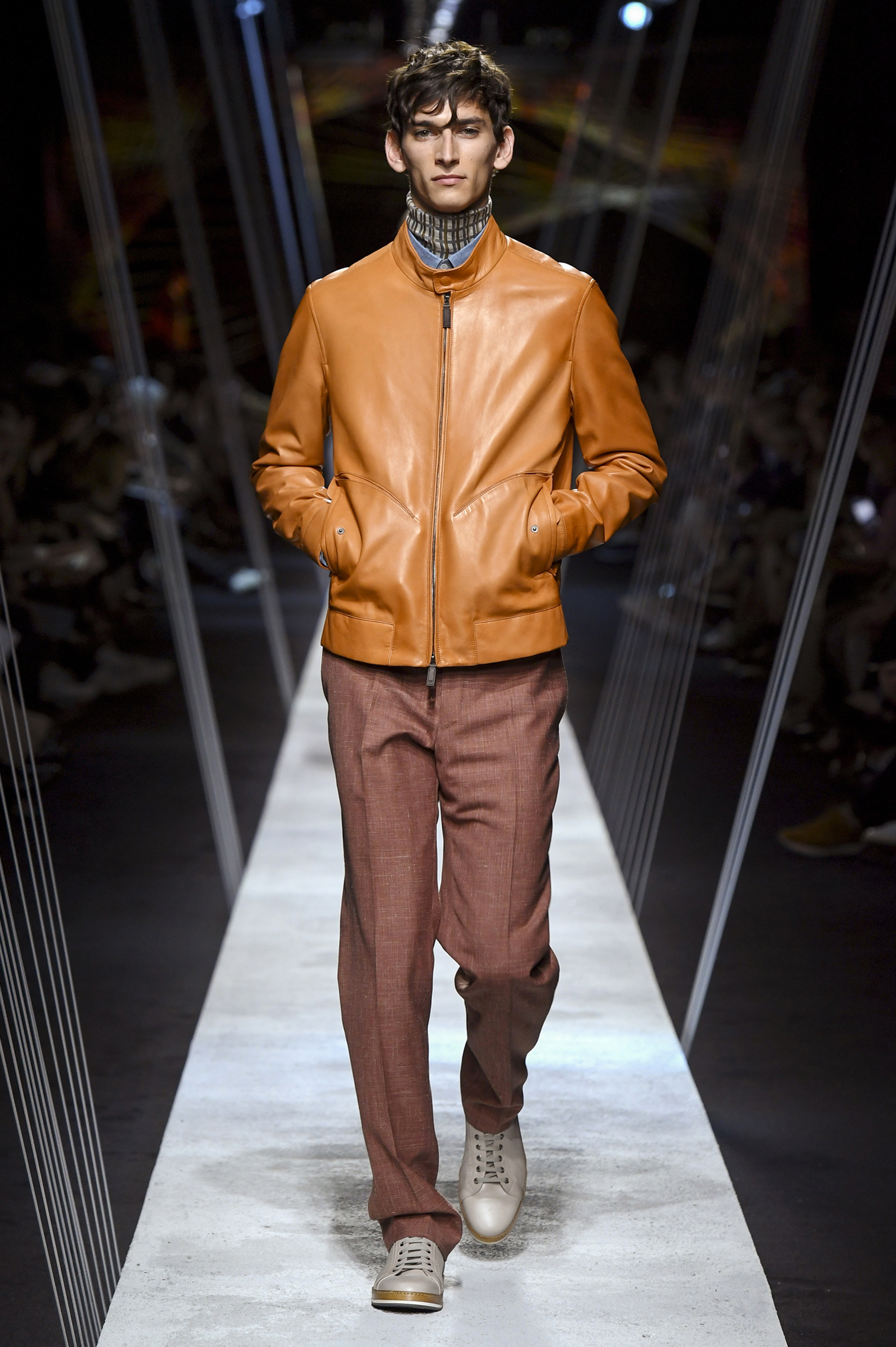 Canali-soft-leather-Jacket