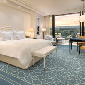 First Look: The Waldorf Astoria Beverly Hills