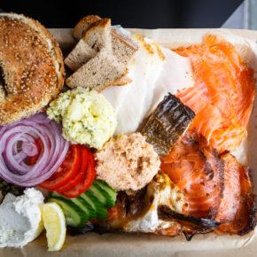 LA Samples America: Five Foodie Treasures in the City of Angels