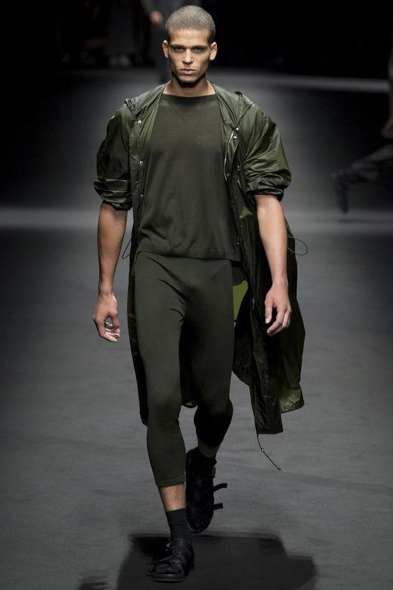 Versace-Green