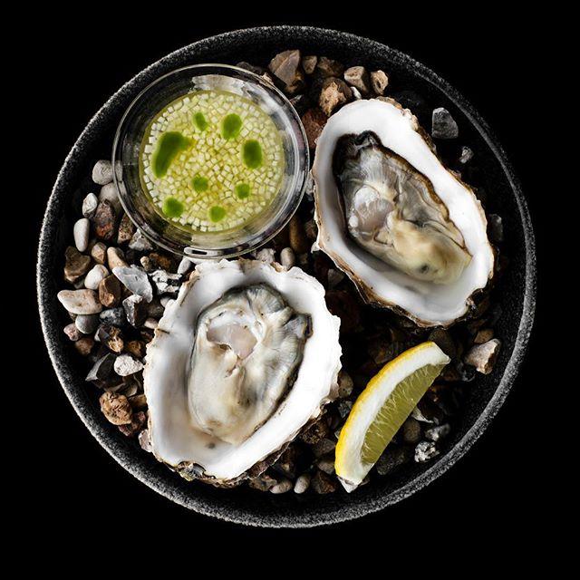 Fiskebaren-Oysters