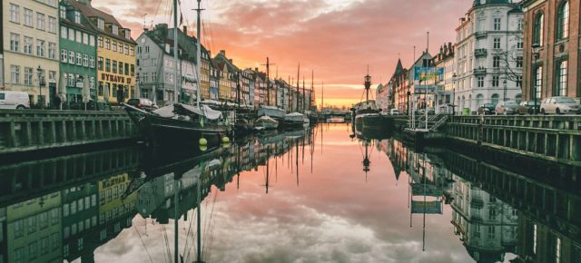 A Very Royal Tour: 48 Hours in Copenhagen