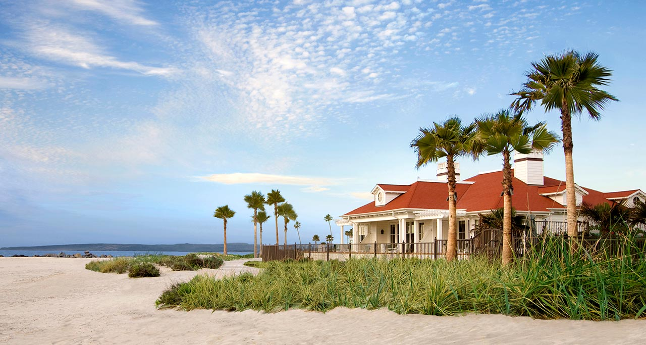 beach-village-the-del.-exterior