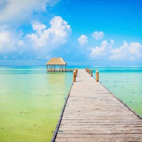 Isla Holbox: Undiscovered Escape on Mexico's Yucatan Coast