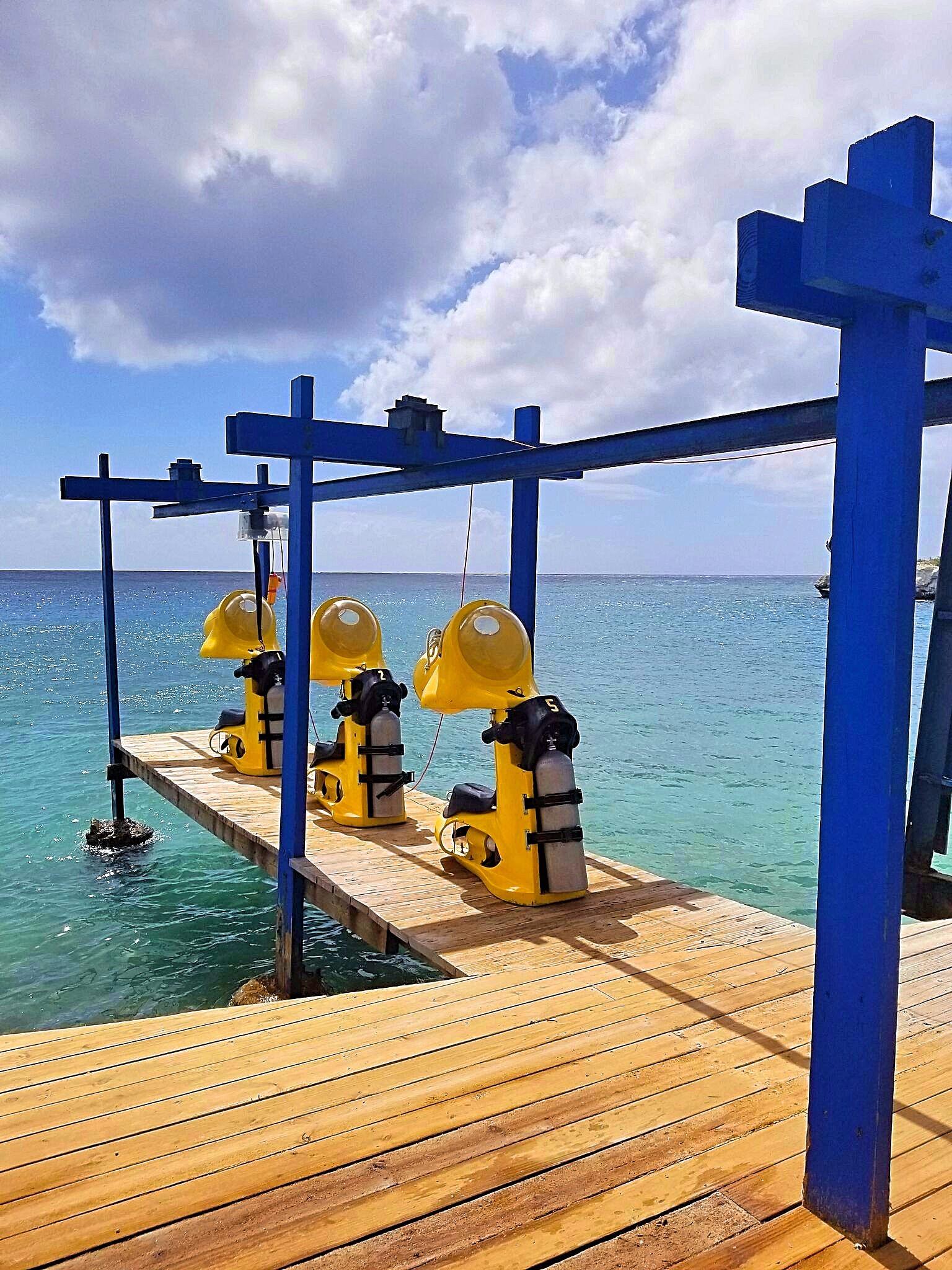 Aquafari-Curaçao