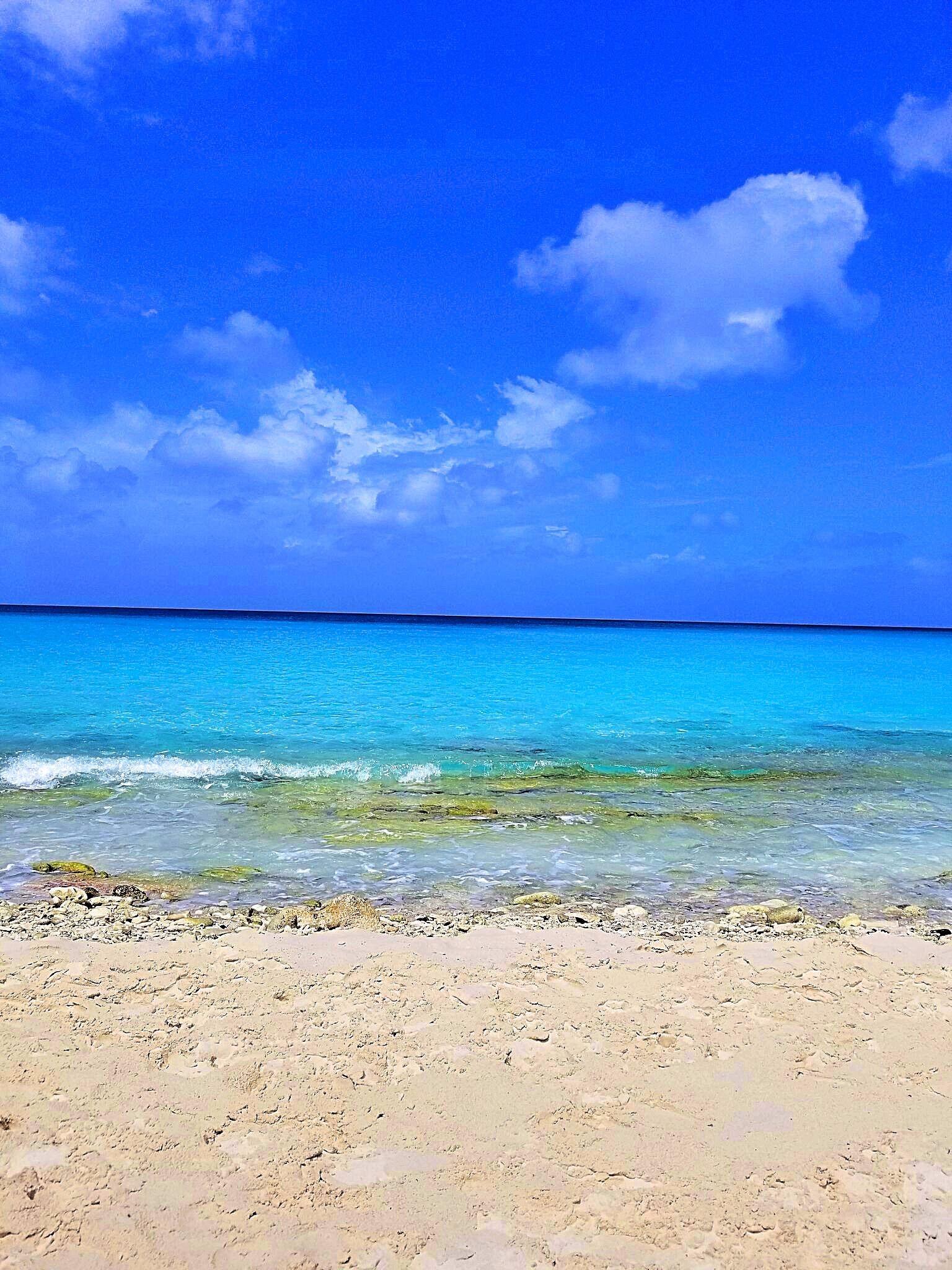 Curacao-beach-1