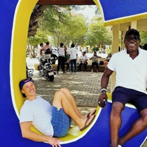 Curaçao: Color and Character in the Caribbean
