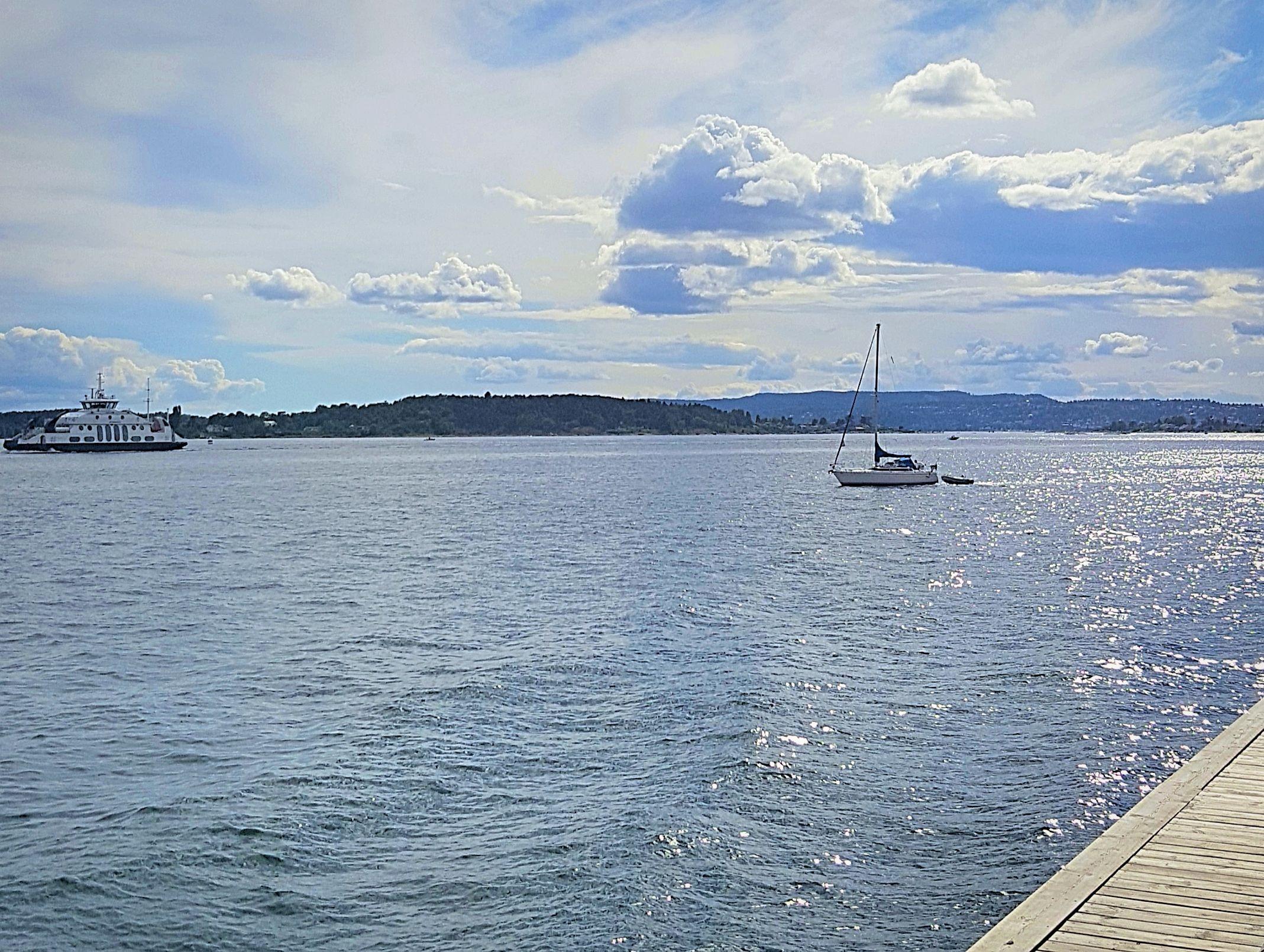 Oslo-Promenade