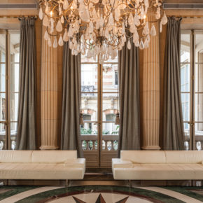A Luxury Stay in Buenos Aires   Five Hotels, Five Personalities
