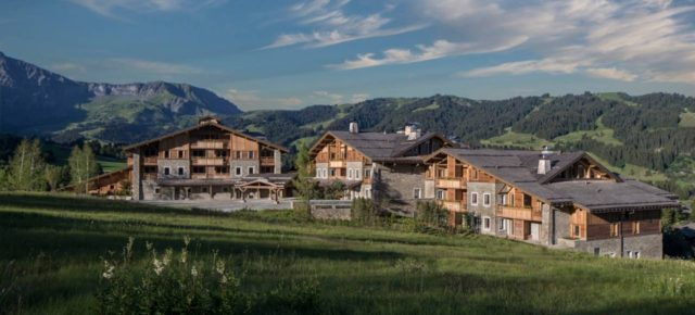 Ski Season 2018: New Luxury Properties and Picture-Perfect Conditions in the Alps